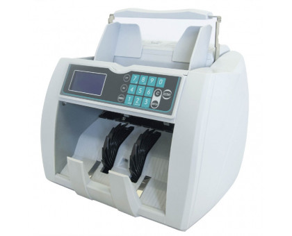 MERCURY C-3 - надежный счетчик банкнот
