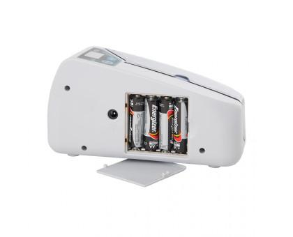 MERCURY V-30 - портативный, переносной и легкий детектор