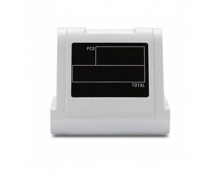 Дисплей для счетчика банкнот MERTECH C-100 CIS