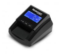 Детектор валют MERCURY D-20A FLASH PRO LCD