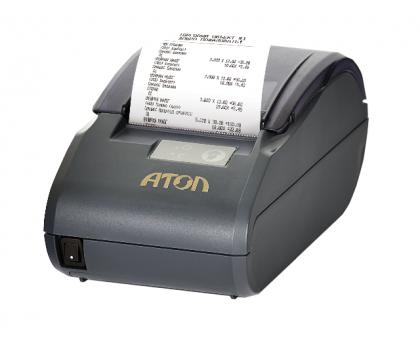 Фискальный регистратор Атол 11Ф продается с бесплатной программой учета