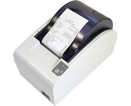 Фискальный регистратор Атол 55Ф работает с любым ФН и ОФД