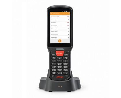 "Мобильный терминал АТОЛ SMART.Lite (Android 7.0, 2D Imager SE4710, 4"", 2Гбх16Гб, Wi-Fi b/g/n, 5200 mAh, Bluetooth, БП). Маркировка"