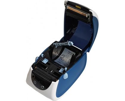 Термопринтер этикеток (штрих-кодов) MPRINT LP58 EVA