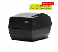 Термотрансферный принтер этикеток (штрих-кодов) Mprint TERRA NOVA TLP100