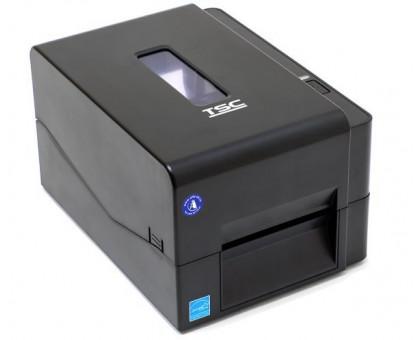 TE200 - Прямая термо и термотрансферная печать, скорость 152 мм/сек, только USB
