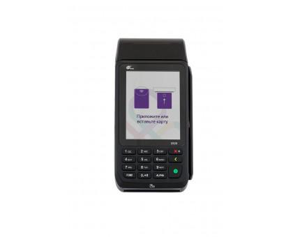 Pax S920 BT+WIFI+CTLS, (мобильный, подключение через Wi-Fi или BT)