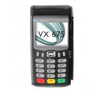 VeriFone VX 675 CTLS, BT, Wi-Fi