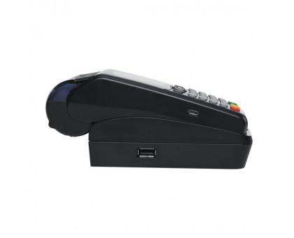 Банковский терминал VeriFone VX 675 CTLS GPRS  или 3G (мобильный, работа через SIM-карту, бесконтактный)