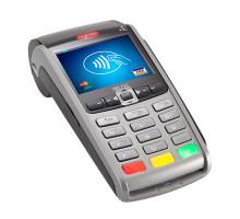Банковский терминал Ingenico IWL 251 для мобильной торговли