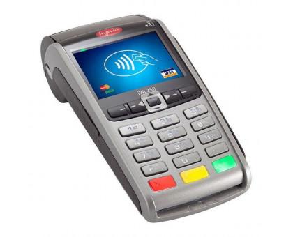 Банковский терминал Ingenico iWL 258 с модулем Wi-Fi