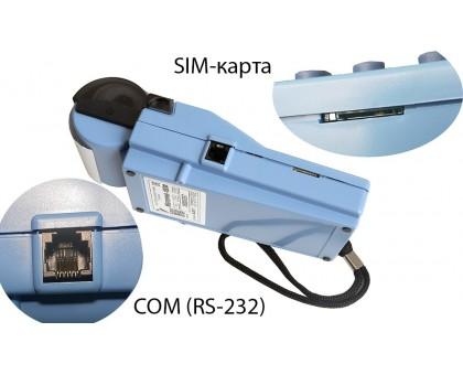 Кассовый аппарат Меркурий-180Ф