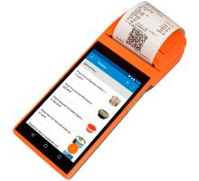 Мобильная касса MSPOS. Программа на выбор