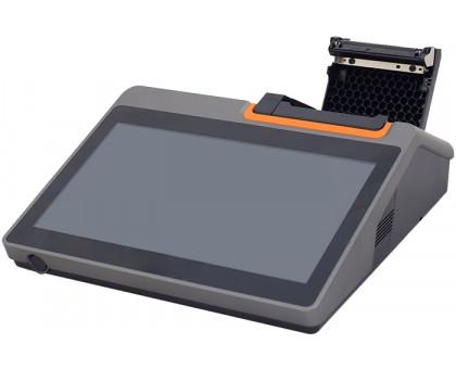 Сенсорный кассовый аппарат MSPOS-T с большим экраном 10 дюймов на выбор любая программа