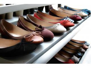 Правительство продлило маркировку обуви