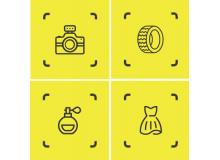 Сроки маркировки шин, одежды, духи, фотоаппараты, духи и туалетная вода