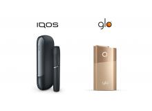 Iqos и Glo стали подакцизными товарами