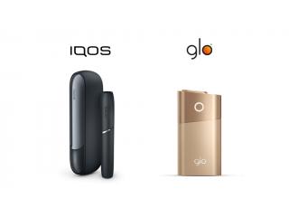 Как продавать Iqos и Glo с 1 января 2020