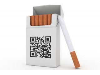 Правила маркировки табака