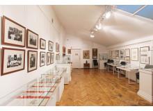 Сельские музеи и кассовый аппарат