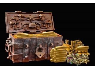 Кабмин обяжет скупщиков драгоценностей получать лицензии и ставить онлайн кассу