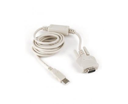 Кабель USB to COM подходит для подключения весов к кассовым аппаратам, ПК, ПОС системам