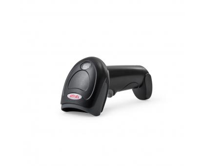 Сканер 2D штрих-кода АТОЛ SB 2108 Plus USB (чёрный)
