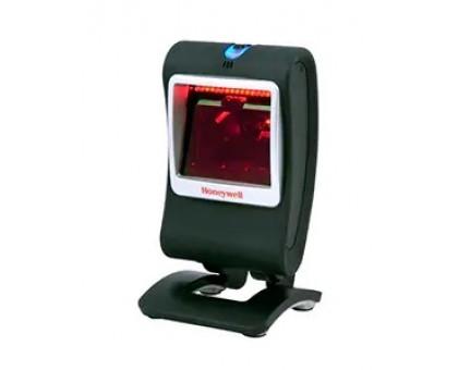 Сканер стационарный 2D штрих-кода Honeywell (Metrologic) 7580 USB Genesis (чёрный)