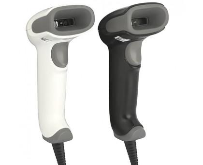 Сканер 2D штрих-кода Honeywell Voyager XP 1470g USB [2D Imager eXtraPower, чёрный, без подставки)