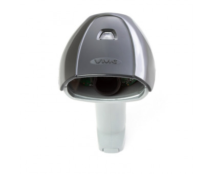 Сканер 2D штрих-кодов VMC BurstScan V с автоматическим детектором валюты