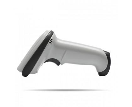 Беспроводной сканер штрих-кода Mercury CL-2200 BLE Dongle P2D USB Белый или черный