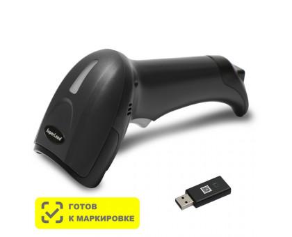 Беспроводной сканер штрих-кода Mercury CL-2310 BLE Dongle P2D USB, Белый или черный