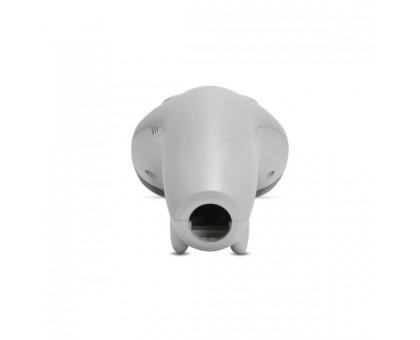 Беспроводной сканер штрих-кода MERTECH CL-600 BLE Dongle P2D USB белый или черный