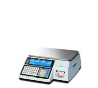 Весы CAS CL3000-B: 6 кг, 15 кг, 30 кг