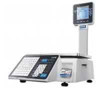 Весы CAS CL3000J-P: 6 кг, 15 кг, 30 кг