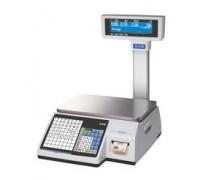 Весы CAS CL3000-Р: 6 кг, 15 кг