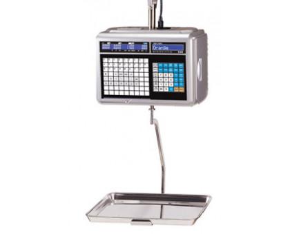 Весы CAS CL5000J-IH TCP-IP - 15 кг