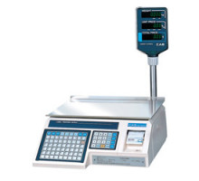 Весы CAS LP - R (V 1.6) - 6 кг, 15 кг, 30 кг