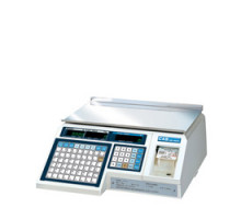 Весы CAS LP-(V 1.6): 15 кг, 30 кг