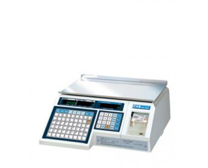 Весы CAS LP-(V 1.6), максимальный вес: 15 кг или 30 кг