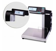 Весы с печатью этикеток MK R2L10-1