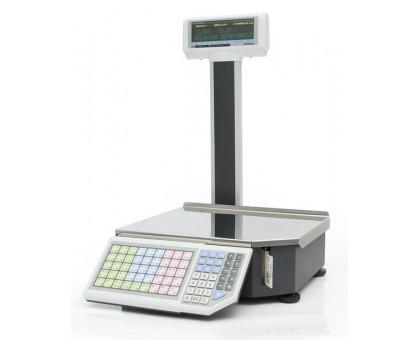 Весы Штрих-Принт М - максимальный вес 15 кг