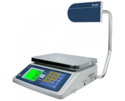 Весы M-ER 326P - 30 кг