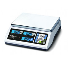 Весы CAS ER JR - CB - 6 кг, 15 кг, 30 кг