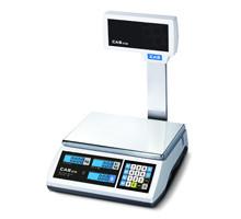Весы CAS ER JR-CBU - 6 кг, 15 кг, 30 кг