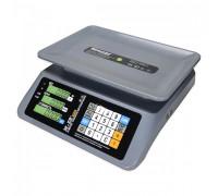 """Торговые настольные весы M-ER 321 AC """"MARGO"""" LCD или LED"""