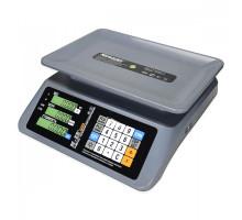 """Торговые настольные весы M-ER 321 AC-15.2 """"MARGO"""" LCD или LED"""