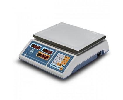 Настольные весы M-ER 322 AC Ibby - 15 кг, 32 кг