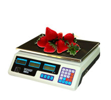 Весы торговые Базар - 6 кг, 10 кг, 15 кг, 30 кг