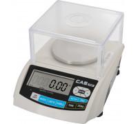 CAS MWP - 150г, 300г, 600г, 1500г, 3000г